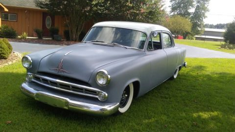 nicely customized 1953 Dodge Coronet custom for sale