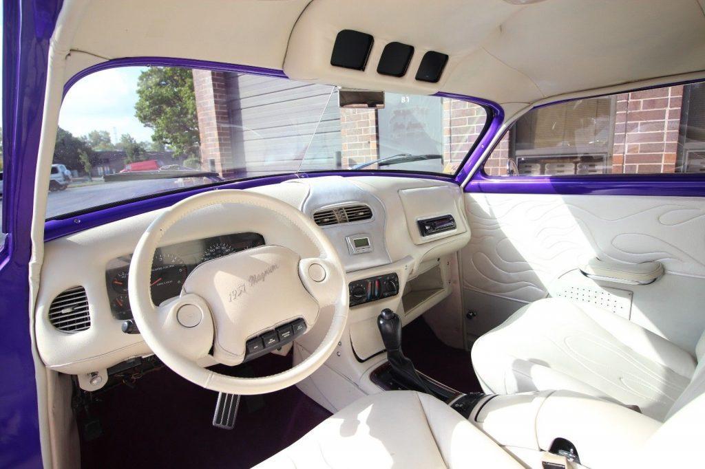 all MOPAR 1951 Plymouth Suburban Wagon custom for sale
