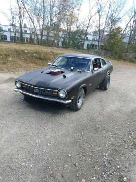 big block 1974 Ford Maverick Grabber custom for sale