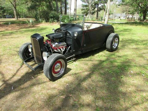 beautiful 1929 Ford Model A Custom for sale