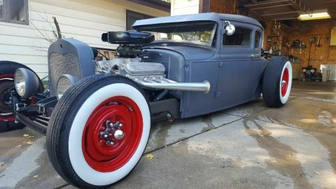 beautiful 1930 Ford custom for sale