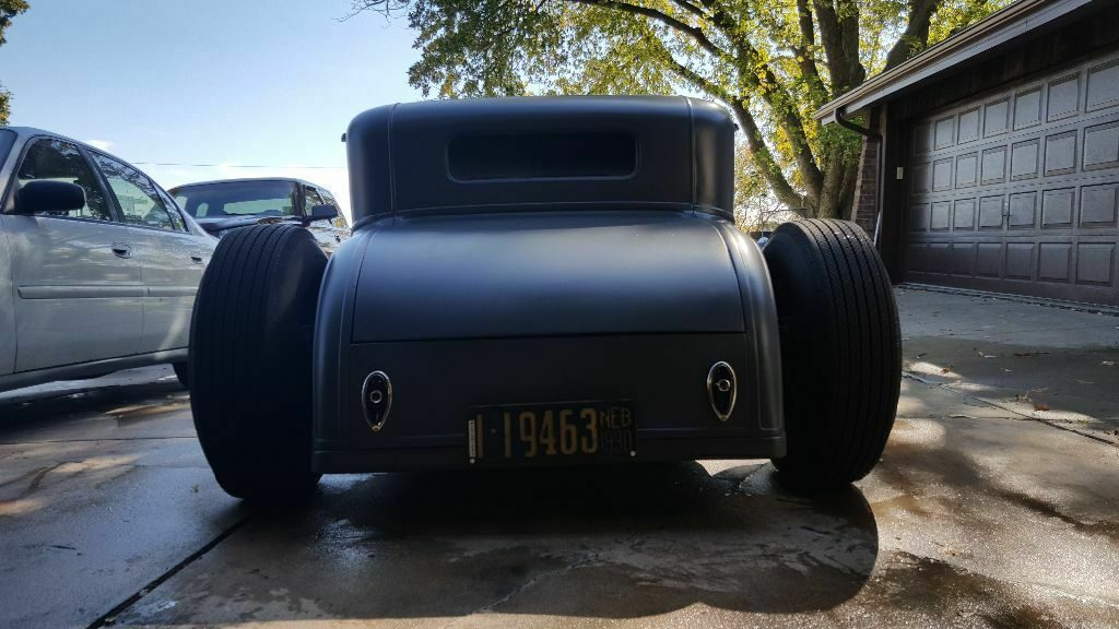 beautiful 1930 Ford custom