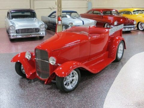 Boyd Coddington 1931 Ford Model A custom for sale
