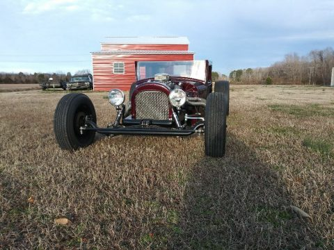 hand built 1931 Nash custom for sale