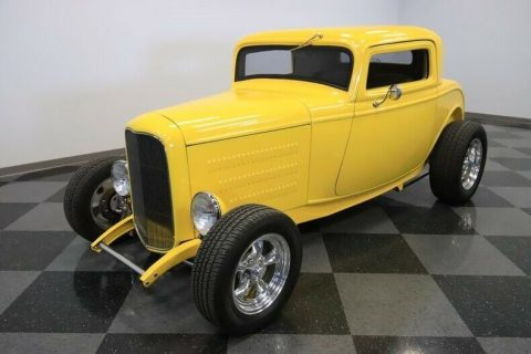 Highboy 1932 Ford custom for sale