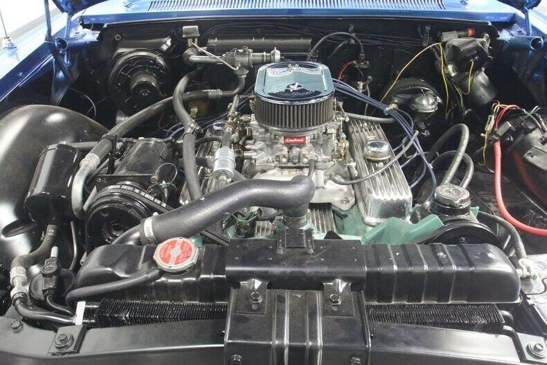 restomod 1964 Buick Wildcat custom