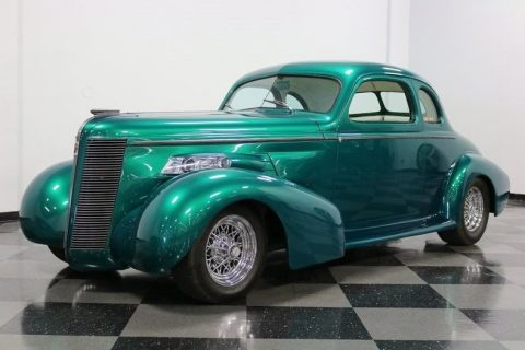 super clean 1937 Buick Special Custom for sale