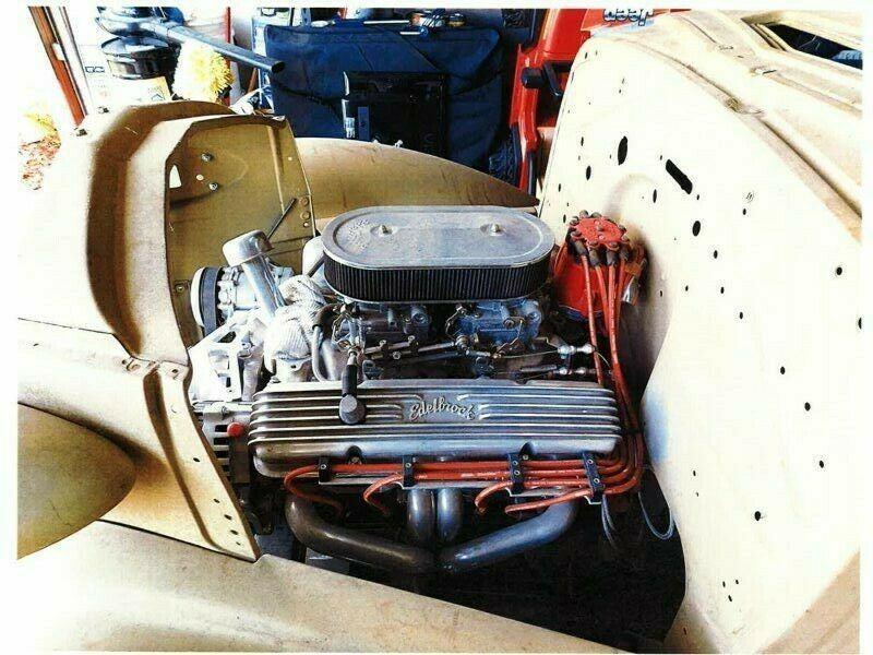project 1938 Chevrolet Chevy 2 door Sedan custom