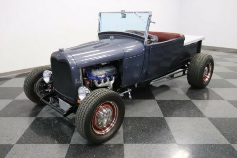 terrific 1929 Ford Pickup custom for sale
