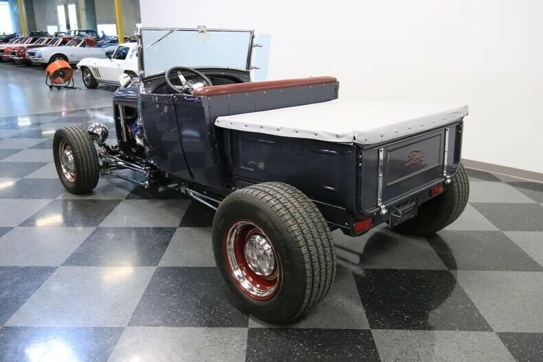 terrific 1929 Ford Pickup custom