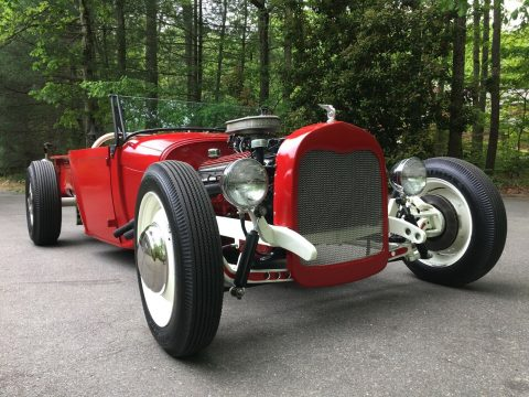 very nice 1929 Ford custom for sale