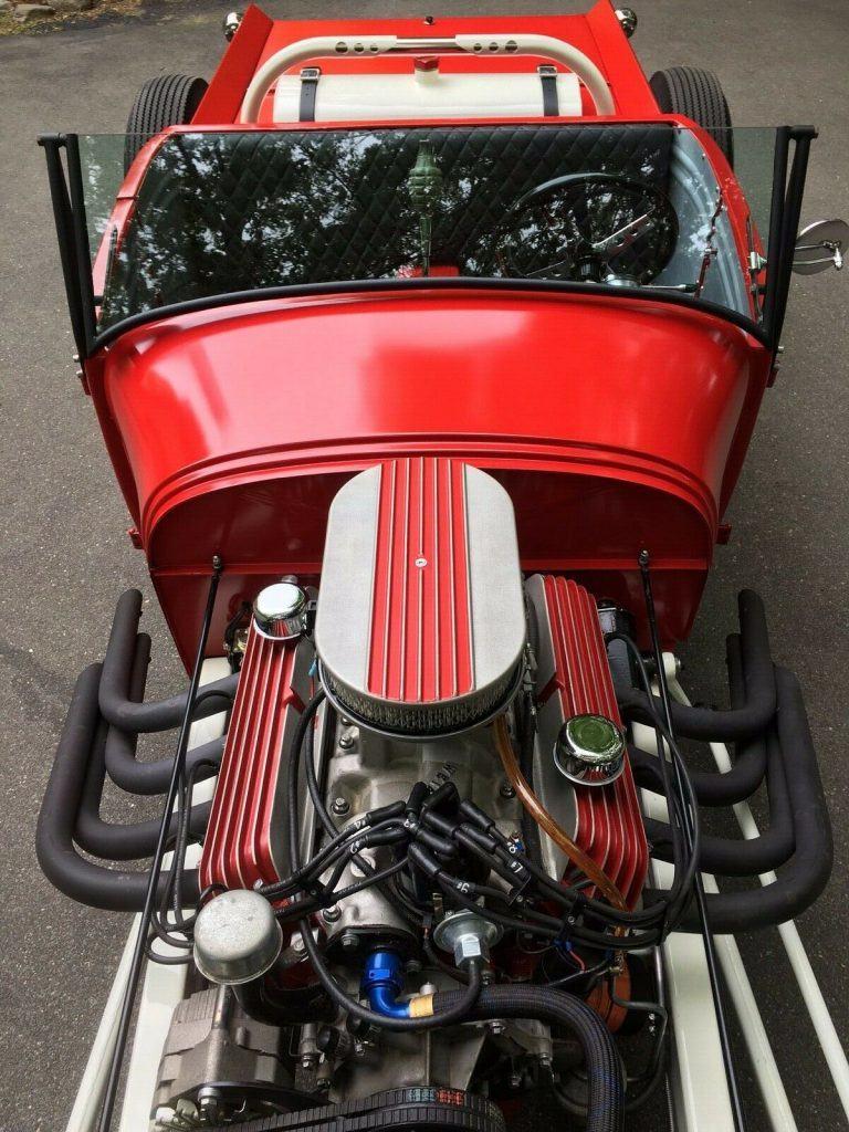 very nice 1929 Ford custom