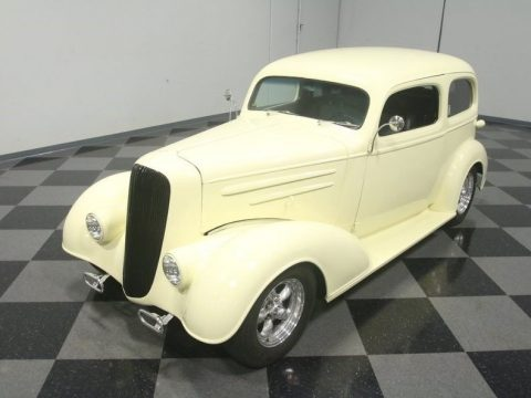 very nice 1936 Chevrolet Streetrod custom for sale