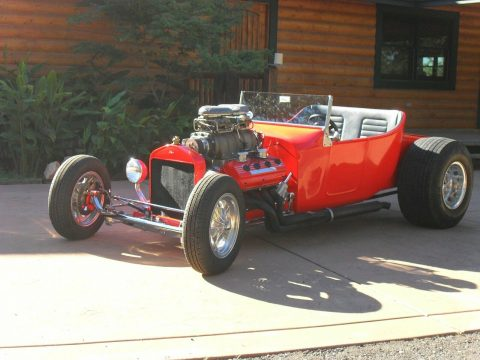 classic old school 1922 Ford Model T custom for sale