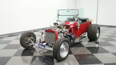 classic vintage 1923 Ford T Bucket custom for sale