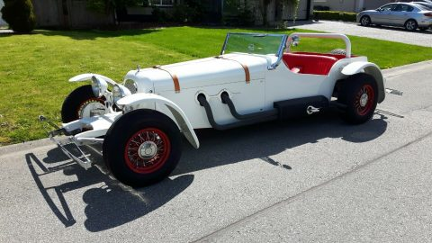 roadster 1923 Peerless Speedster custom for sale