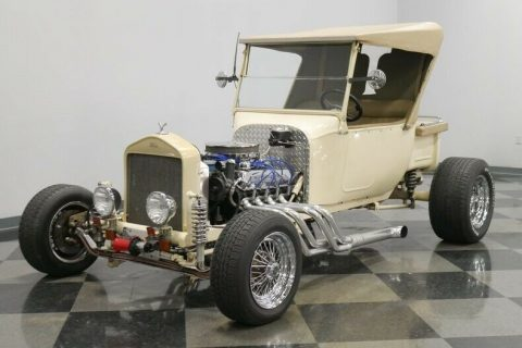 well built 1928 Ford Pickup custom for sale