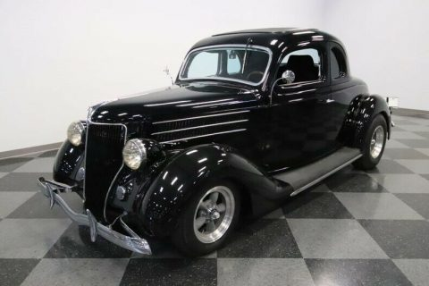restomod 1936 Ford 5 Window custom for sale