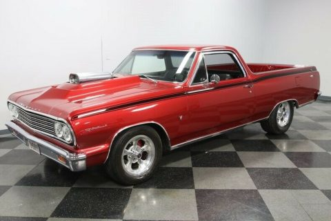 Restomod 1964 Chevrolet El Camino custom for sale