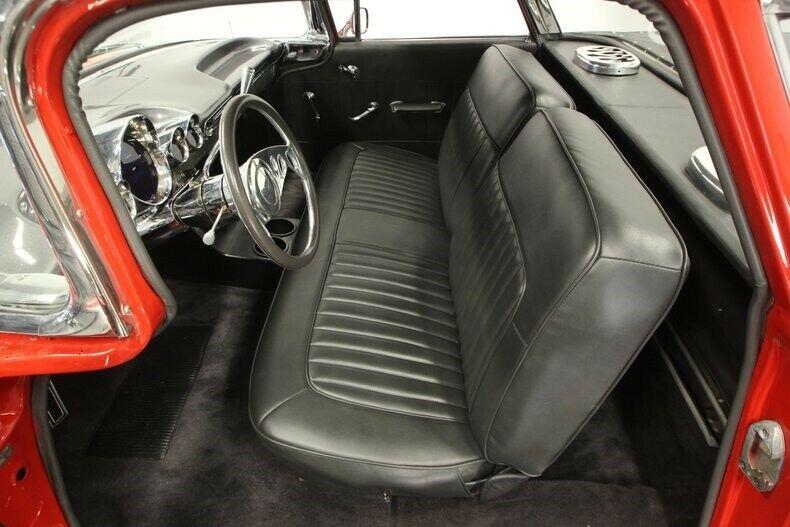 very nice 1960 Chevrolet El Camino custom