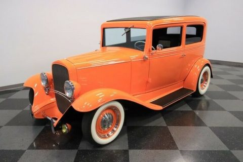 well built 1932 Chevrolet Confederate custom for sale