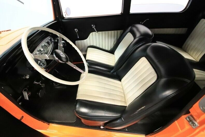 well built 1932 Chevrolet Confederate custom