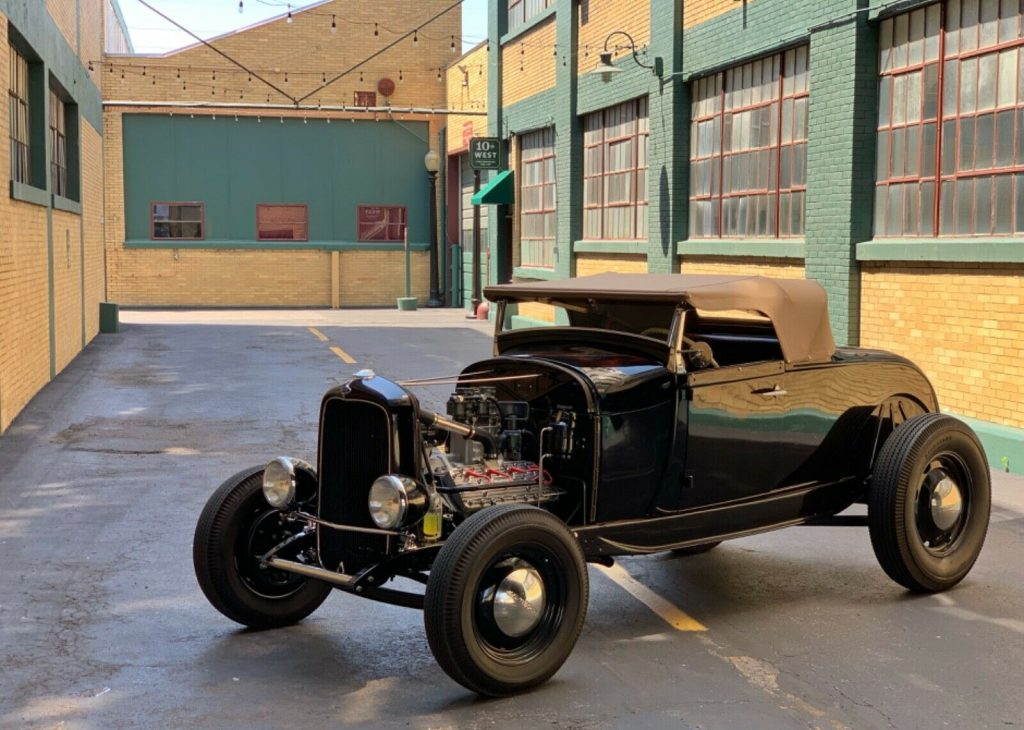 awesome 1929 Ford Model A custom