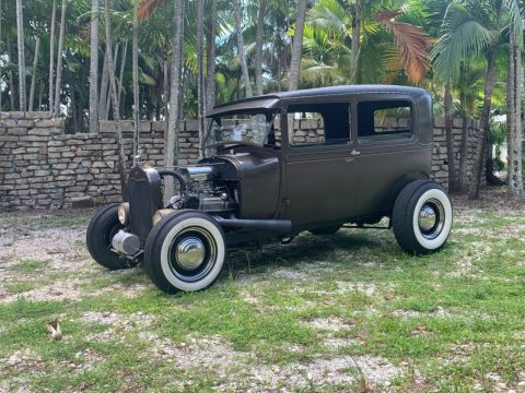 new carburetor 1929 Ford Model A custom for sale