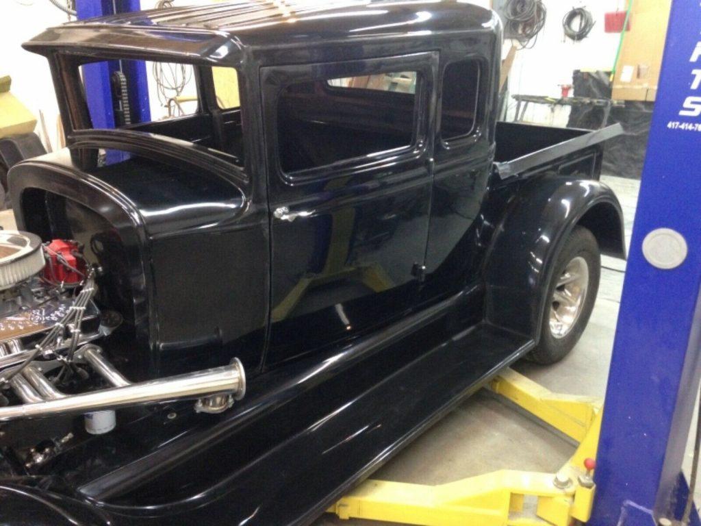 high quality 1931 Ford Model A pickup custom
