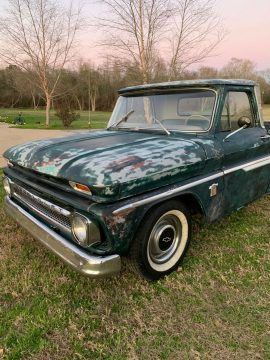 awesome patina 1964 Chevrolet C 10 custom for sale