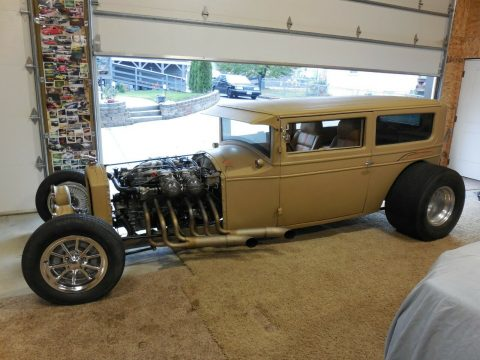 rare 1926 Buick custom for sale