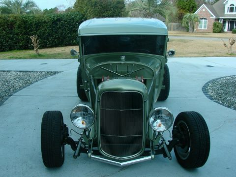 excellent 1929 Ford Model A custom for sale
