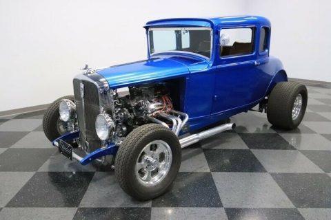 low miles 1931 Studebaker Dictator custom for sale
