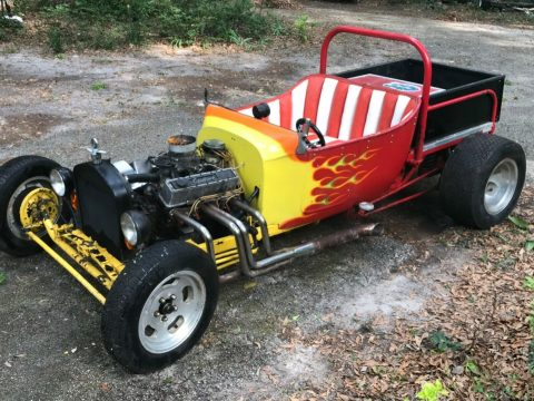 project 1929 Ford Model A custom for sale
