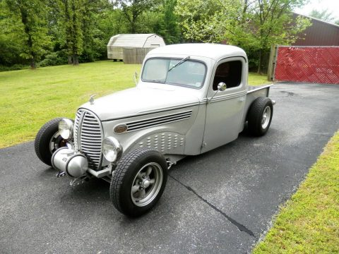 pro built 1938 Ford Pickup custom for sale