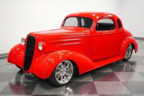 Restored Stroker 1936 Chevrolet custom for sale